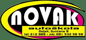 Autoškola Novak