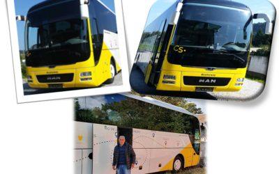 Novi autobus